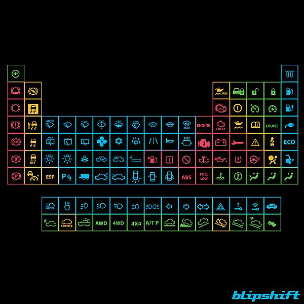 blipshift: Periodic Maintenance