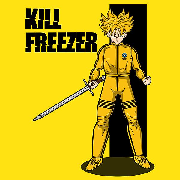 NeatoShop: Kill Freezer