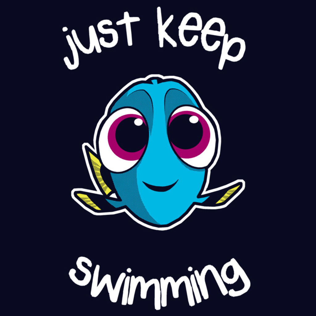 Pampling: Just Keep Swimming