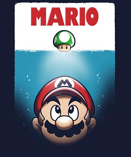 Qwertee: Mariows