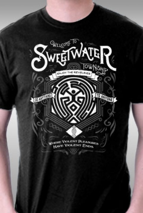 TeeFury: Welcome to Sweetwater