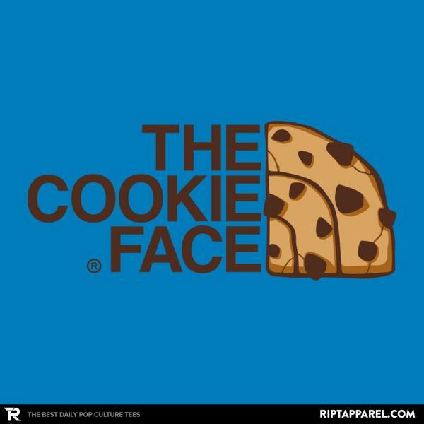 Ript: Cookie Face