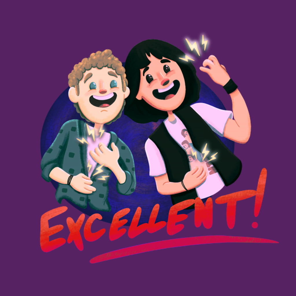NeatoShop: Be Excellent