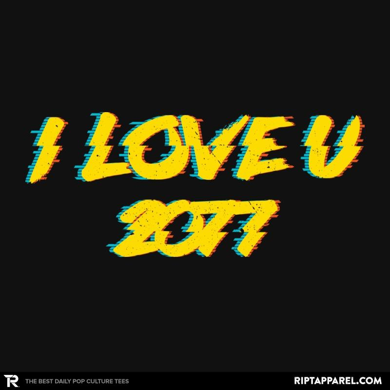 Ript: I Love Future