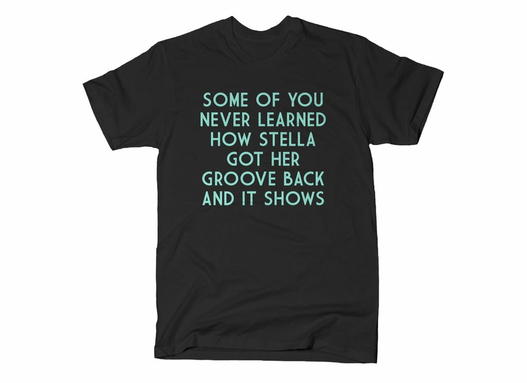 SnorgTees: Some Of You Never Learned