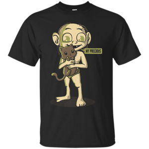 Pop-Up Tee: My Precious