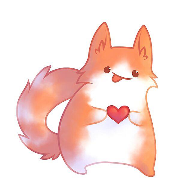 RedBubble: Ginger Cat