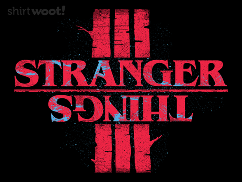 Woot!: A New Season of Strange