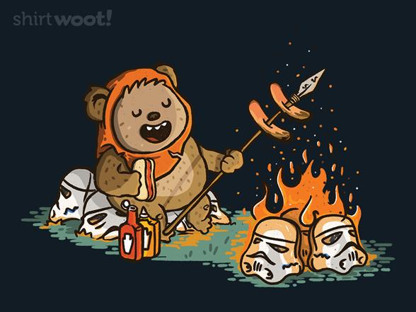 Woot!: Endor's Best BBQ