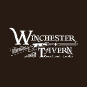 Five Finger Tees: Winchester Tavern T-Shirt