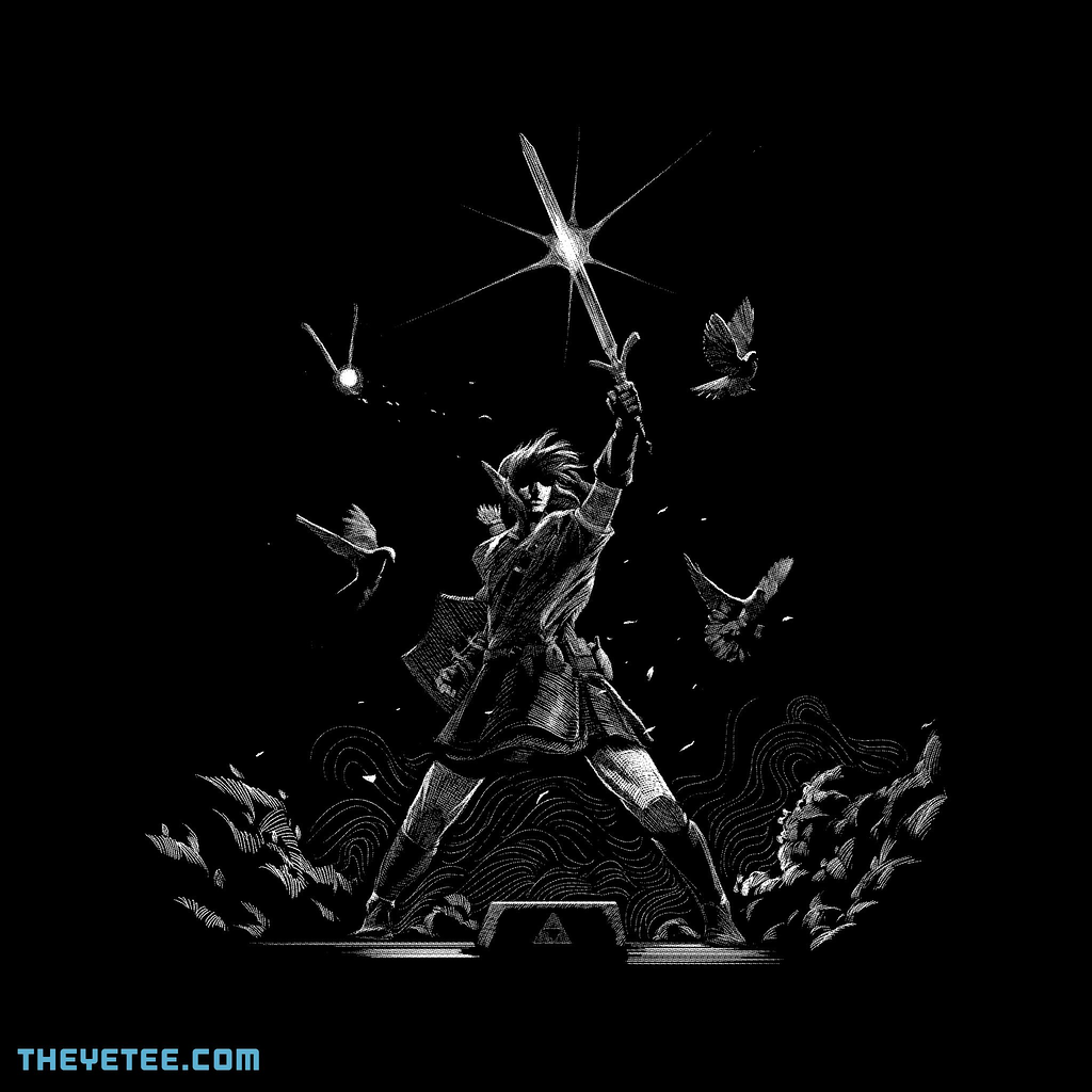 The Yetee: There is Always a Hero