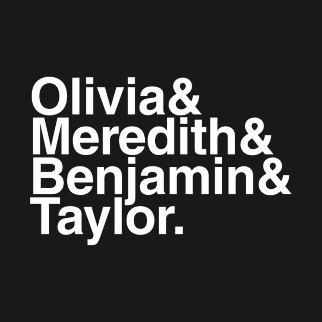 TeePublic: Taylor's Cats