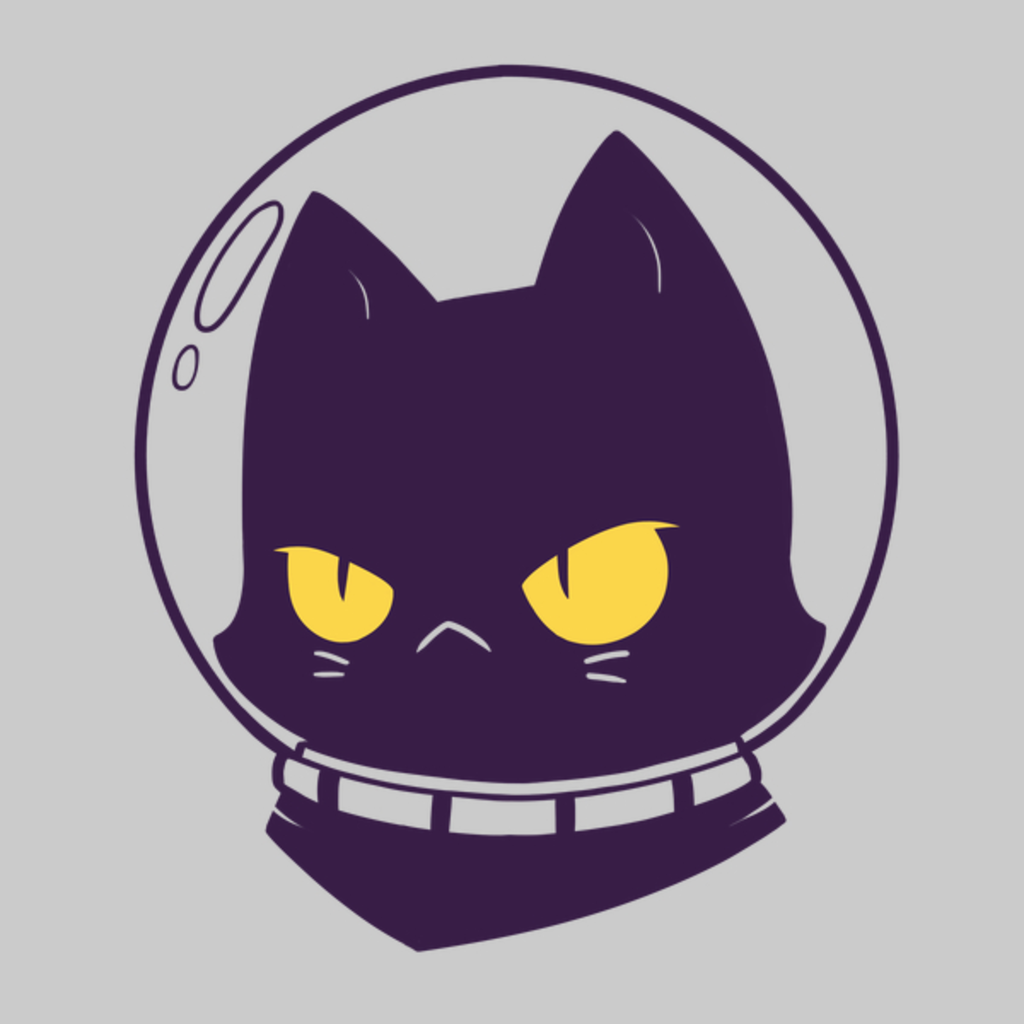 NeatoShop: Space Cat