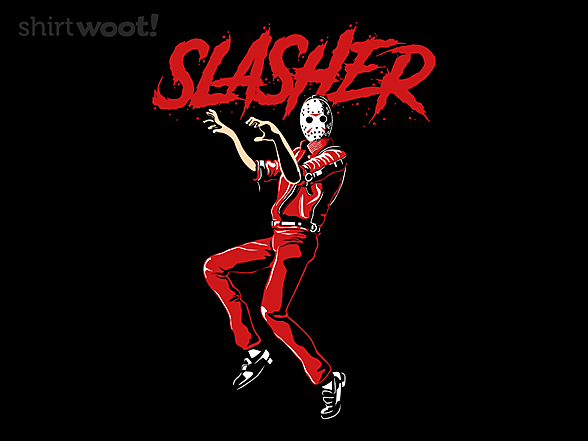 Woot!: Slasher