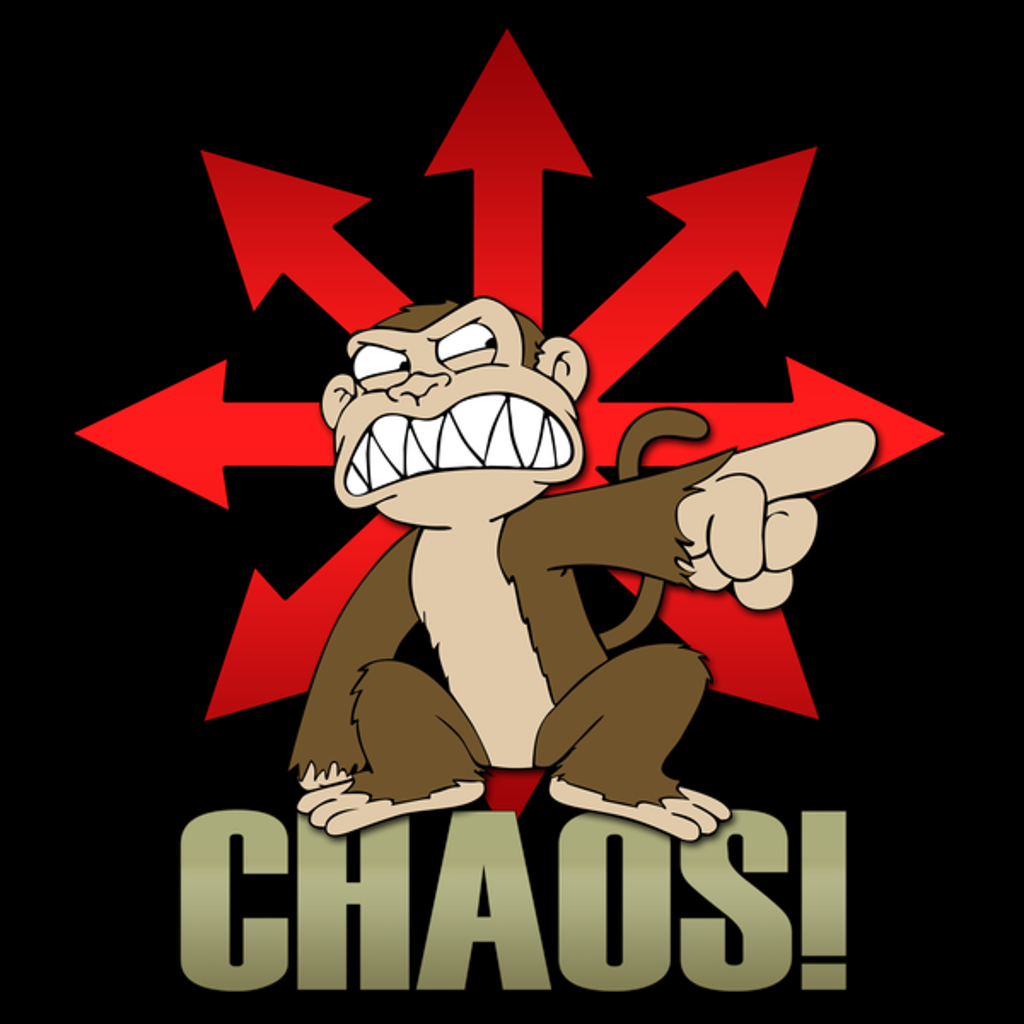 NeatoShop: Funny Chaos art