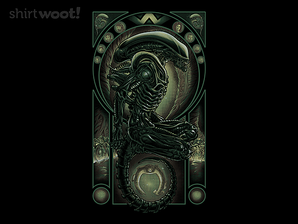 Woot!: The Parasite