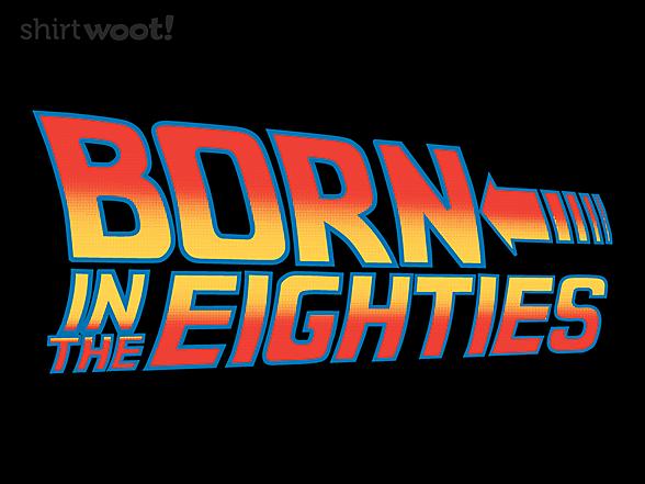Woot!: Born in the Eighties