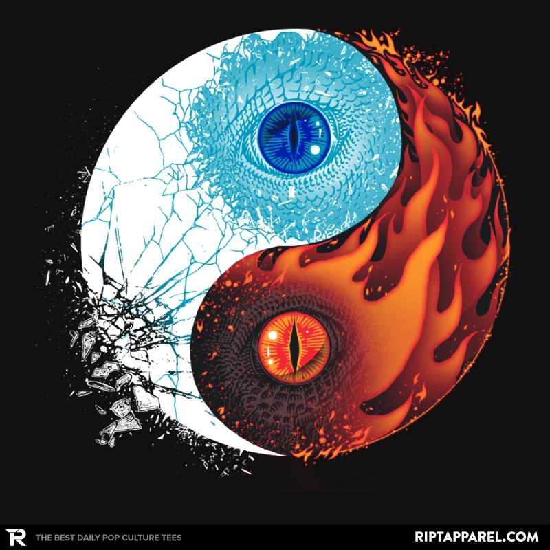 Ript: Ice and Fire