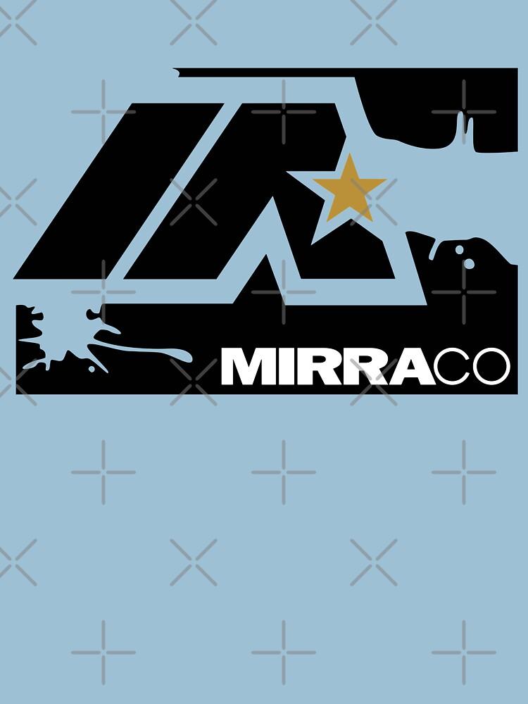 RedBubble: Mirraco BMX Splatter