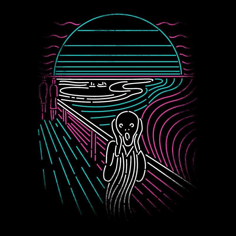 Pampling: Screaming Neon