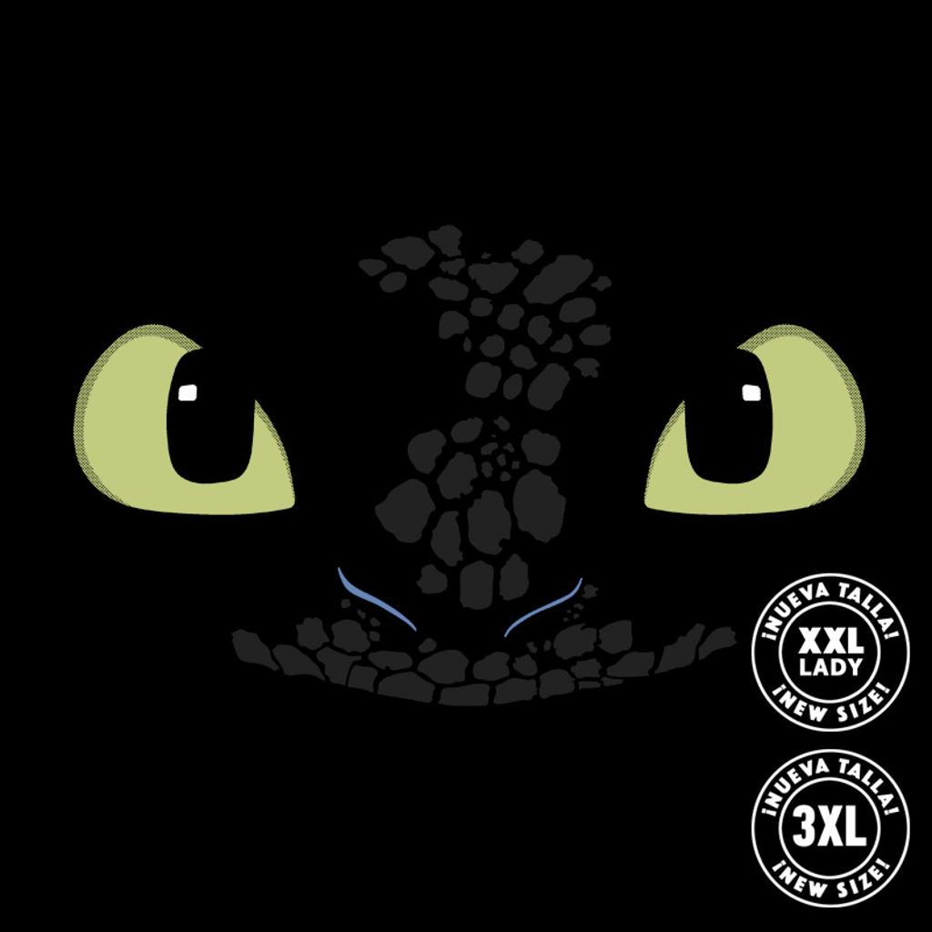 Pampling: Dragon's Eyes