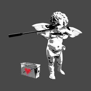 TeePublic: Cupid 2.0