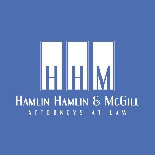 Five Finger Tees: Hamlin Hamlin & McGill T-Shirt