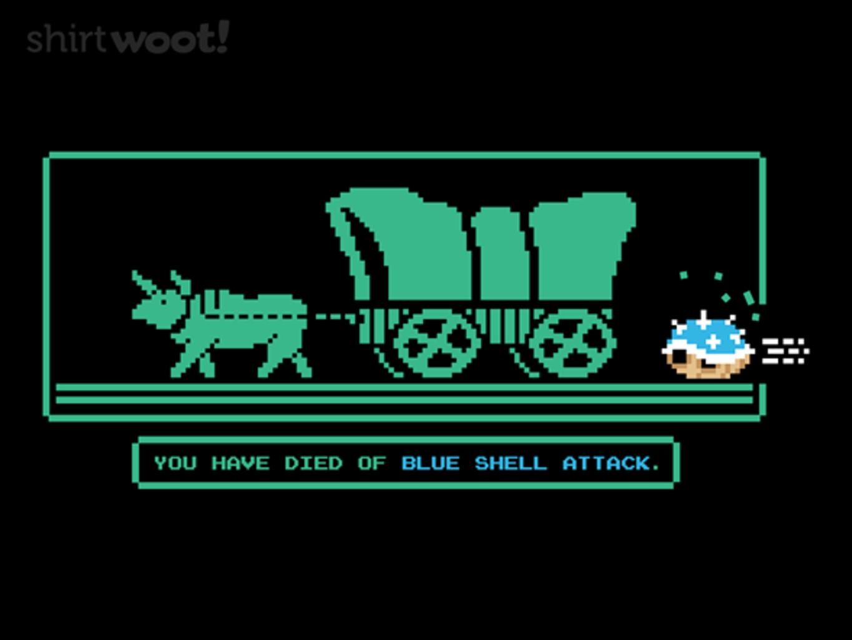 Woot!: Oregon Kart