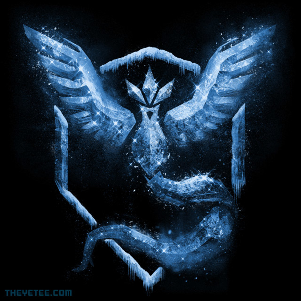 The Yetee: Pure Mysticism