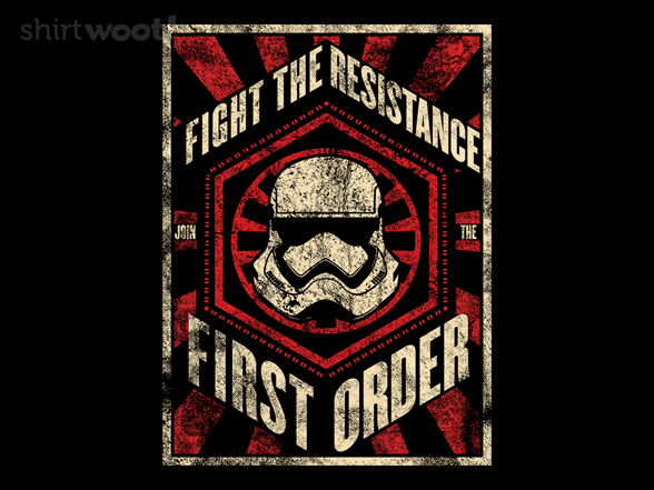 Woot!: Join the Order