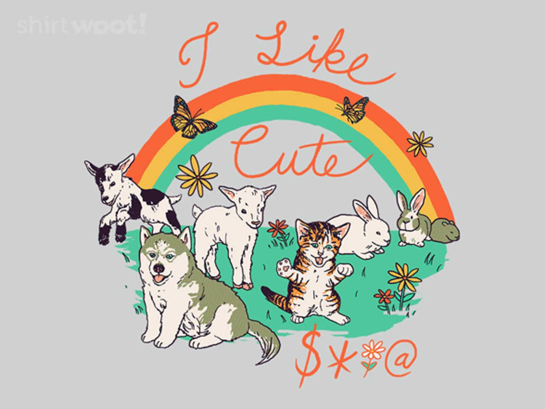 Woot!: Cuteness