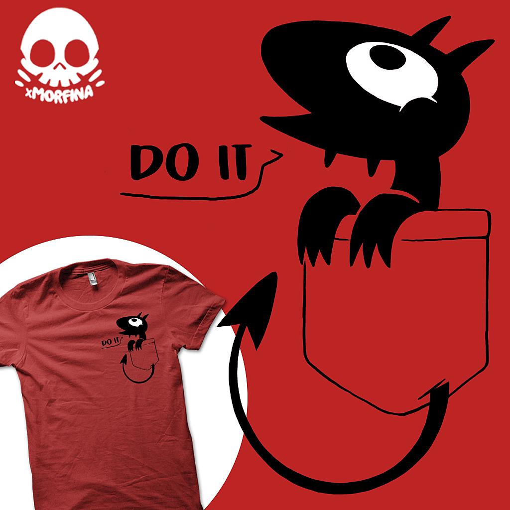 TeeTee: Do It