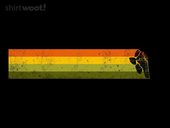 Woot!: Vintage Bounty Hunter