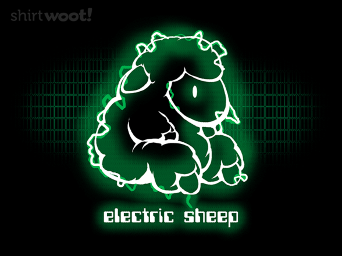 Woot!: Electric Sheep