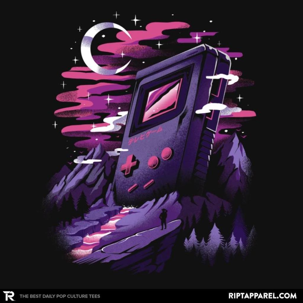 Ript: Games Dreamland
