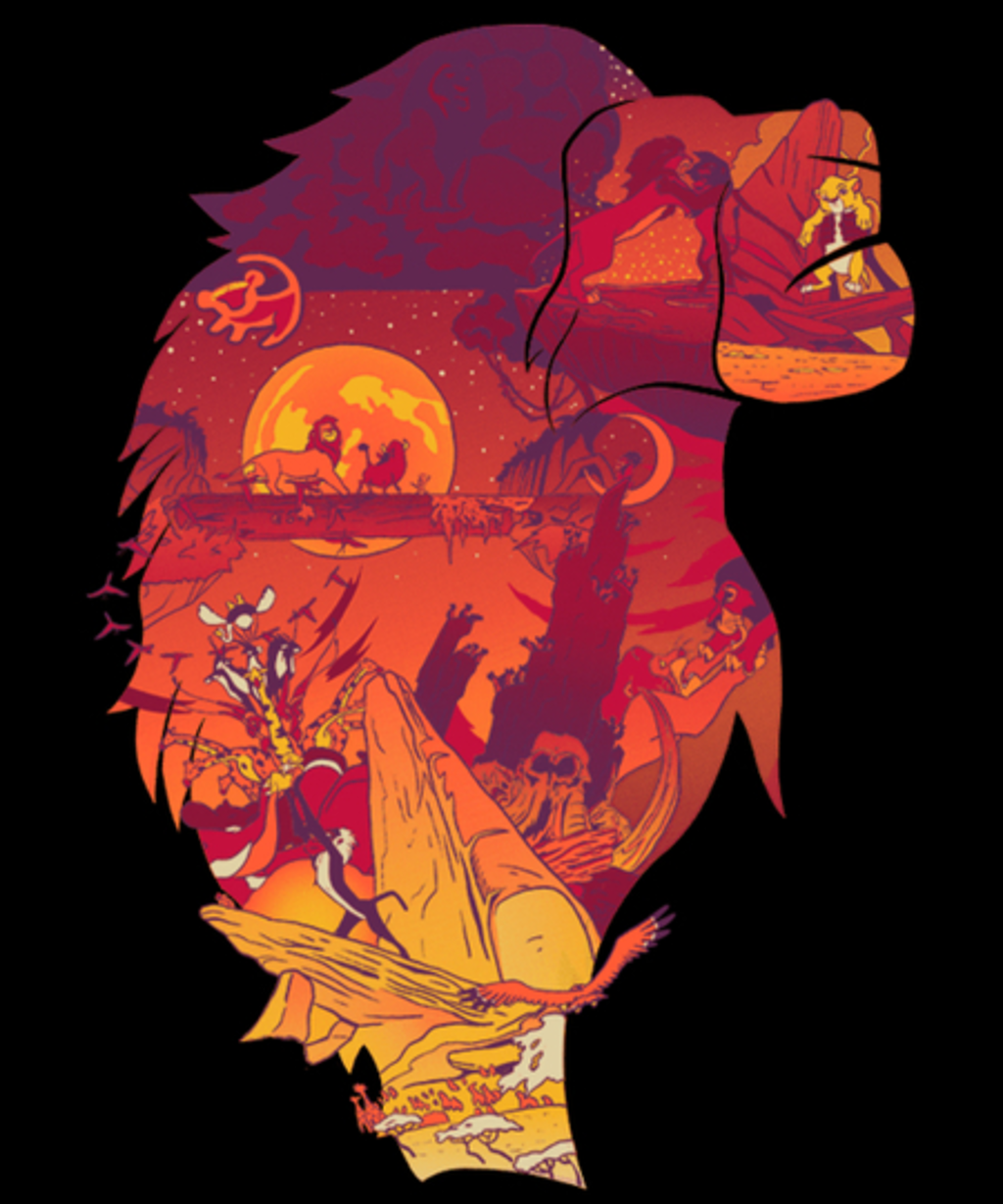 Qwertee: Remember who you are