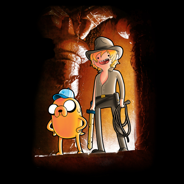 NeatoShop: Adventure in the temple