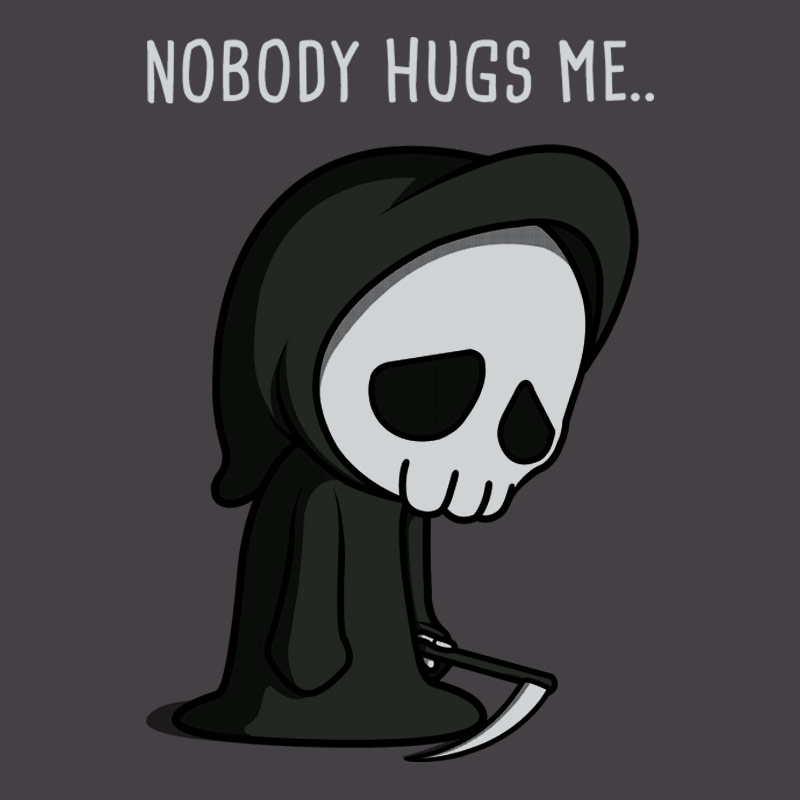 Pampling: Nobody Hugs Me
