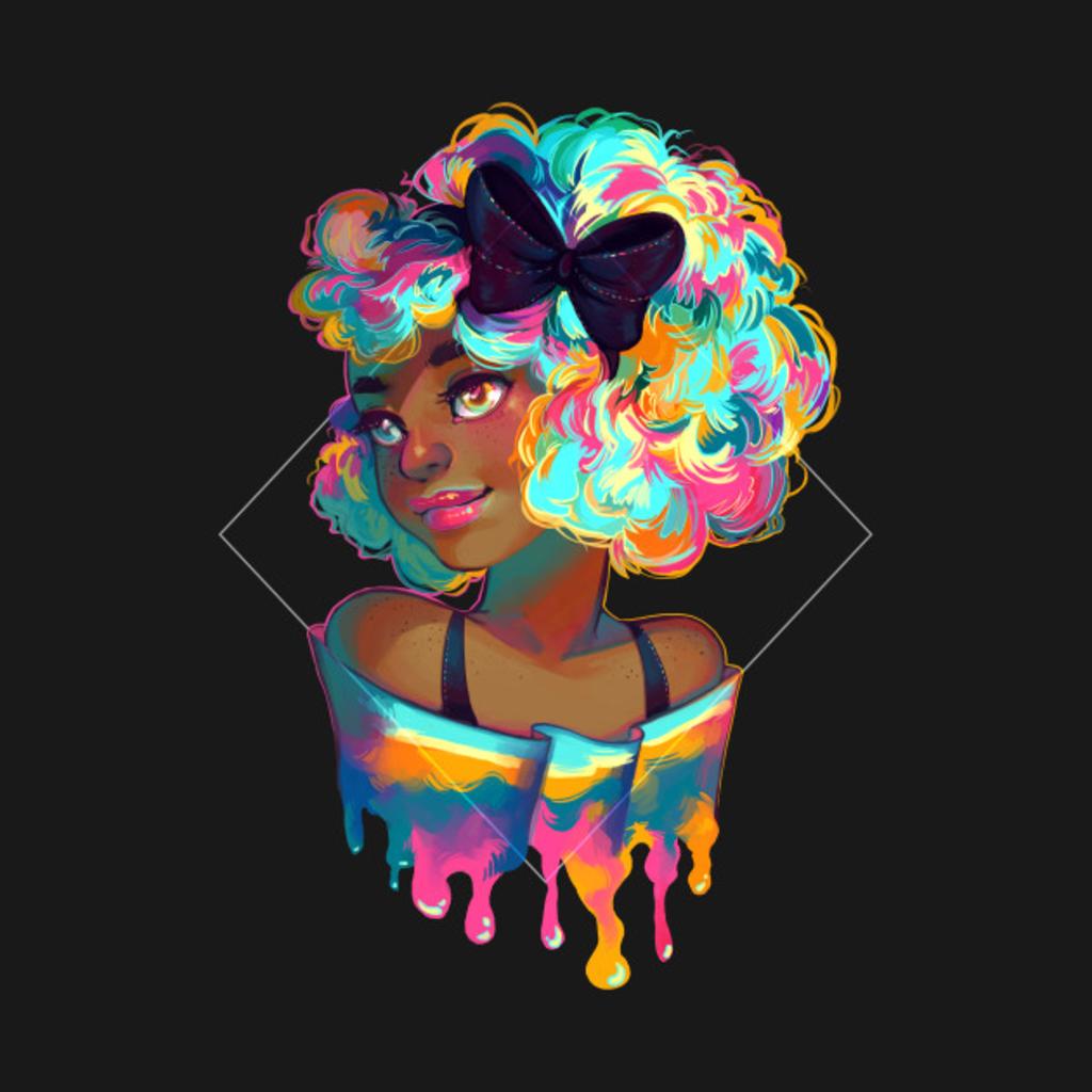 TeePublic: Rainbow