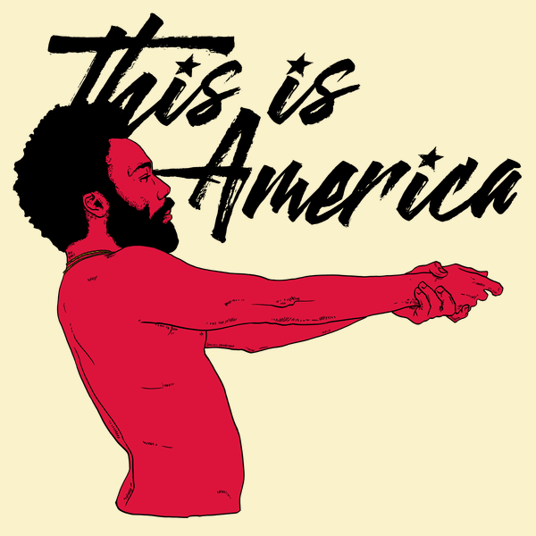 NeatoShop: This is America (light)