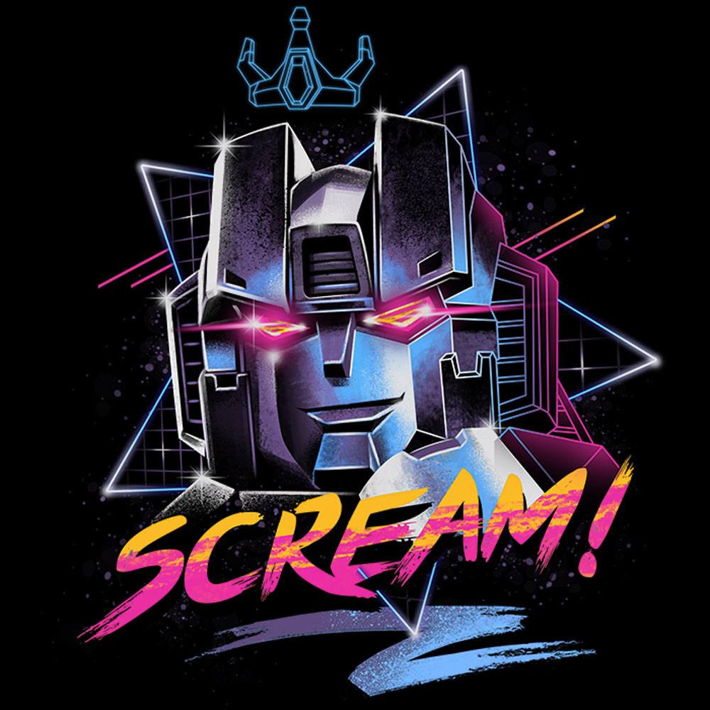We Heart Geeks: Scream