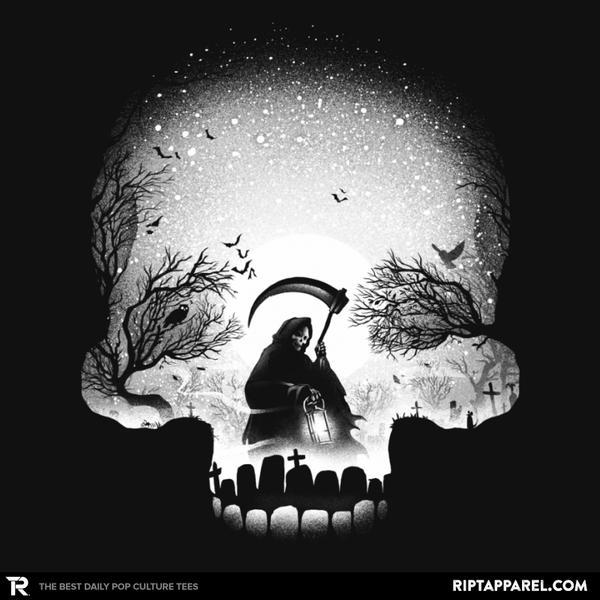 Ript: The Death