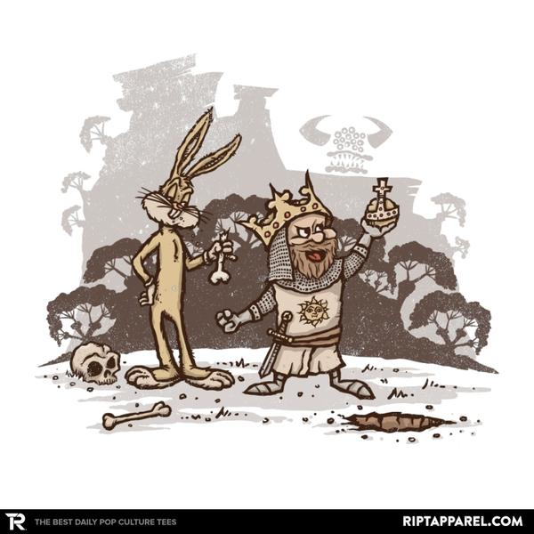 Ript: Nasty Killer Wabbit