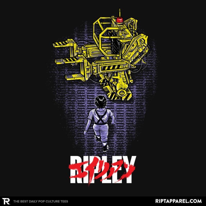 Ript: RIPLEY