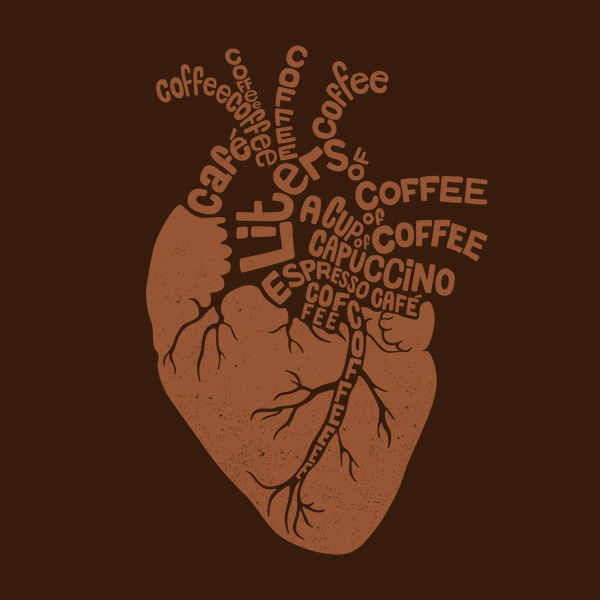 NeatoShop: Coffee Lover Heart