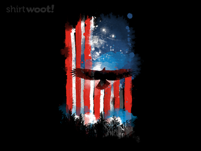 Woot!: American Sunset III
