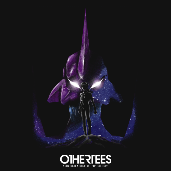 OtherTees: Eva01