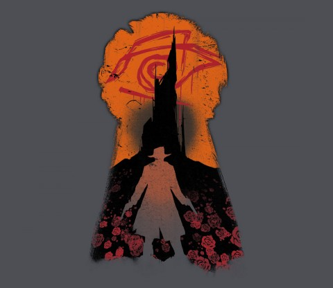 TeeFury: He Followed- Exclusive Variant