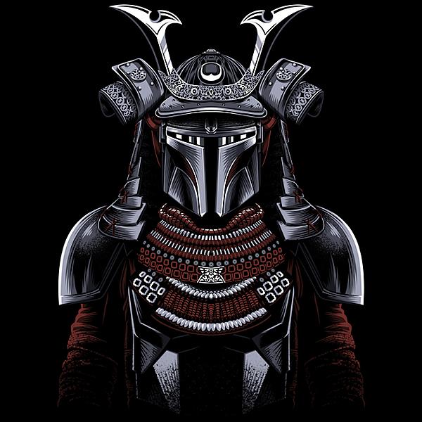NeatoShop: Samurai Wars