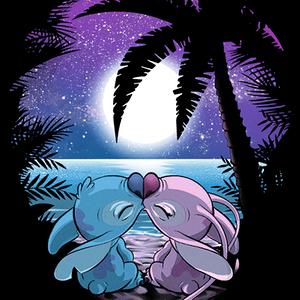 Qwertee: Aloha Au La 'Oe